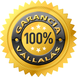 Lakatos Aranyhegy - garancia